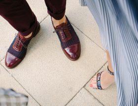 Quelle paire de chaussures à privilégier quand on est ronde