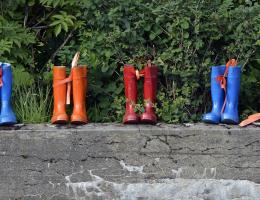 Quels types de bottes et bottines pour votre morphologie